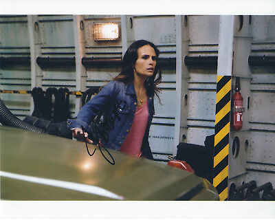 Jordana Brewster The Fast And The Furious 6 Autographed Photo Signed 8X10  2 Mia