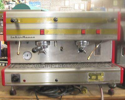 Dream Cafe 2015 Batch Freezergelato Caseespresso Machinegrinder