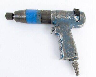 Cleco Model 88rsapt4q Pneumatic Drill