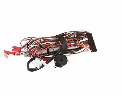 Turbochef Ngc-1464-1.c Harness Low Voltage 1 Left Side Door Switch