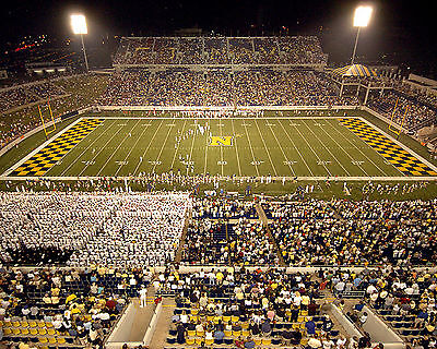 Navy Marine Corps Memorial - Navy-Marine Corps Memorial Stadium, Annapolis 8x10 High Quality Photo Picture