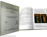 Lo Sviluppo Di Aggregati Cellulari In Saccharomyces Cerevisiae Tesi Agraria -  - ebay.it