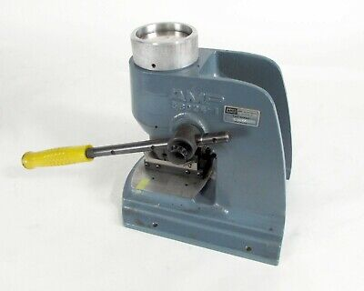 Amp 58024-1 59834-1 Manual Arbor Press For Connector Cables