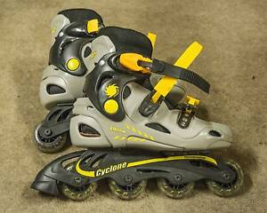 Roller skates / blades - exc. cond. West Leederville Cambridge Area Preview