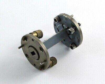Demornay Bonardi 7.5 Waveguide Straight Section - Wr-28 28.5-40 Ghz
