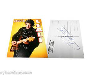 FAUSTO-LEALI-autografo-su-cartolina