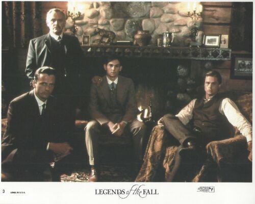 Legends Of The Fall Original 8x10 Lobby Card Poster 1994 Photo #3 Hopkins Quinn