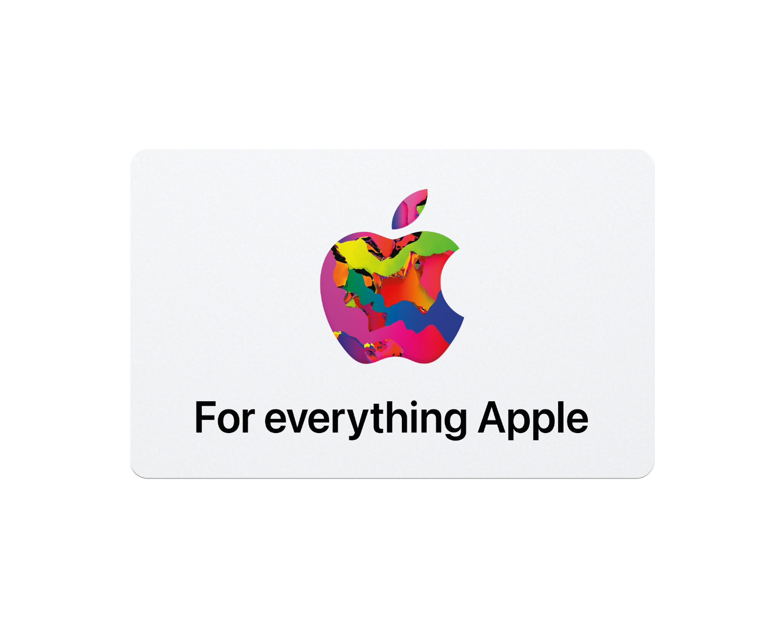 Apple Gift Card - App Store, ITunes, IPhone, AirPods And More Email Delivery  - $25.00