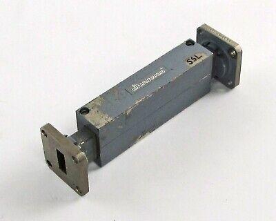 Ultramicrowave Waveguide Attenuator - Wr-42 18-26.5 Ghz