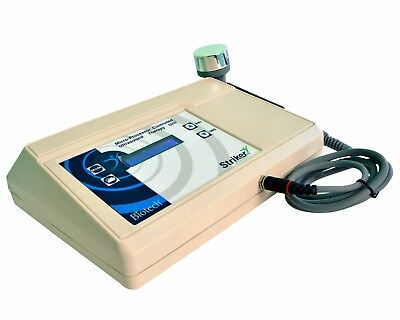 3 Mhz Portable Ultrasound Therapy Machine Physical Preset Mzgs