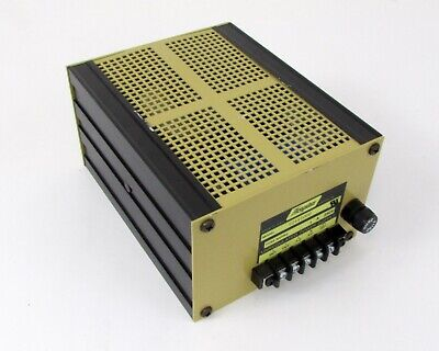 Acopian U24y1000 Regulated Power Supply 4 Amps 250 Volts