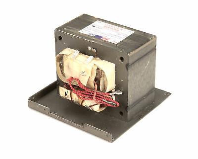 Amana 59004089 Menumaster High Voltage Transformer Oem Genuine Part