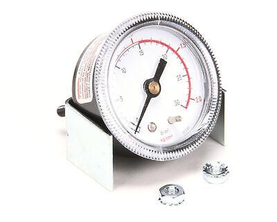 Market Forge 10-9267 Steam Pressure Gauge