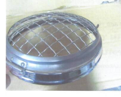 WANTED:- Genuine Ford XW-XY GT Mesh Hinged Driving Light Covers Nelson Bay Port Stephens Area Preview