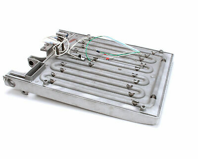 Doughpro Proluxe 1101155207 Platen Lower Wiring Only Cs15
