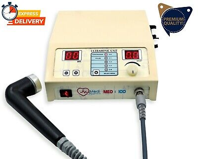 New Original Ultrasound Therapy Machine Multi 1mhz Physiotherapy Ultrasound Unit