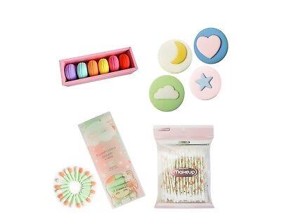 50 X Großhandel Bündel von Mischung Beauty Make-Up Zubehör Brandneu Gepackt - Neue Großhandel Make-up