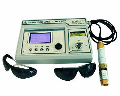 Laser Therapy Low Level Therapy Laser Cold Therapy Laser Program Lcd Unit