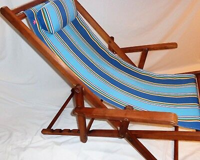 Replacement Seat/Sling for Beach/Patio Chair ()
