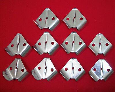 25 BUZZ BAIT BLADES **Aluminum Small size**