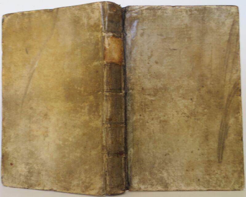 Thomas Hobbes Leviathan First Edition 1651