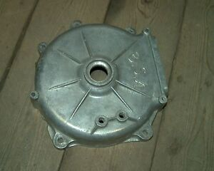 BSA VINTAGE PRE WAR OHV SV 350, 557 OR 500 crankcase drive side 20&#039;s 30&#039;s - <span itemprop='availableAtOrFrom'>Warszawa, Polska</span> - BSA VINTAGE PRE WAR OHV SV 350, 557 OR 500 crankcase drive side 20&#039;s 30&#039;s - Warszawa, Polska