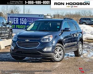 2016 Chevrolet Equinox LT AWD REMOTE START HTD SEATS