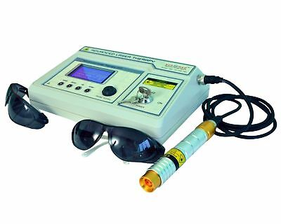 New Low Level Laser Therapy Diode Compact Relief Therapy Laser Physiotherapy
