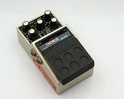 Maxon DC-01 Chorus Guitar Effects Pedal MIJ Express F/S