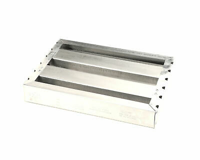 Autofry 58-0002 Grease Baffle For Mti-5 And M - Free Shipping Genuine Oem