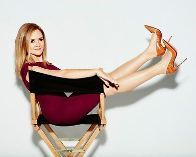 Samantha Bee   Full Frontal 8 X 10   8X10 Glossy Photo Picture Image  2