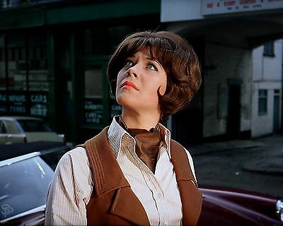 "Linda THorson Avengers 10"" x 8"" Photograph no 19"