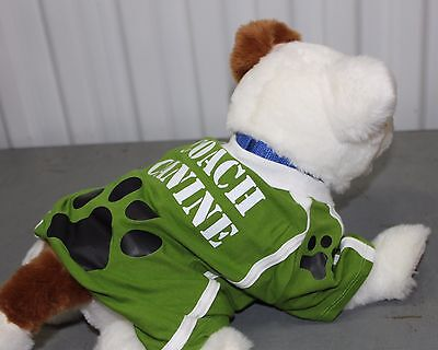 Hund Trainer T-Shirt M L XL T-Shirt Kostüm Heckklappe Sport Fußball - Hundetrainer Kostüm