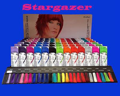 StarGazer Haarfarbe