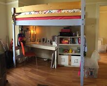 KIDS BUNK BED Cremorne North Sydney Area Preview