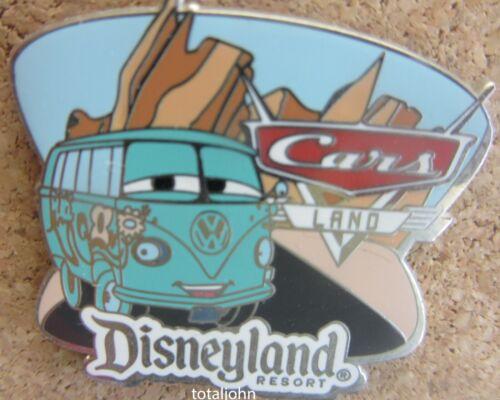 Disney Costco Travel - Cars Land GWP - Fillmore Pin