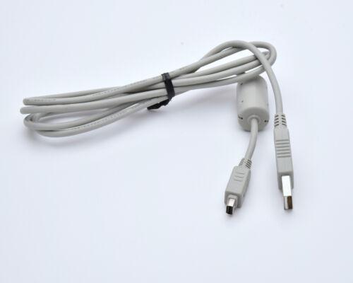Genuine Olympus CB-USB6 #200372 USB Cable 4