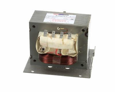 Amana 59124177 Menumaster High Voltage Transformer