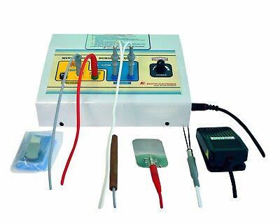 New Electrocautery Skin Cautery Electrosurgical Diathermy Healocator Spark Unitr