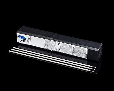 E6013 X 116 X 14 X 5 Lb Plastic Blue Demon  Steel Welding Electrode