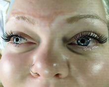 Professional Quality Silk Eyelash Extensions Joondalup Joondalup Area Preview