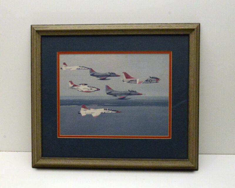 USMC Navy Planes Picture