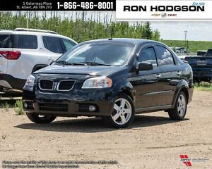 2009 Pontiac G3 Wave SE AIRCOND/AUTO/S.ROOF/CRUISE/LOWKM