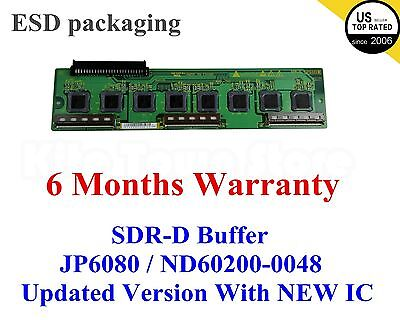 Brand New Hitachi SDR-D buffer board ND60200-0048 JP6080
