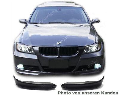 für-bmw-e90-e91-frontspoiler-limousine-touring-lippe-spoiler-2005-2008-hec...