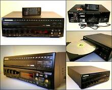 PIONEER CLD-2710K LaserDisc LD CDV CD Karaoke Player Melville Melville Area Preview