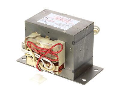 Amana 59002124 Menumaster High Voltage Transformer