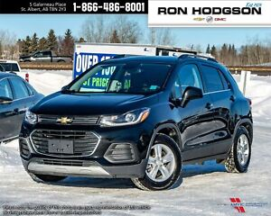 2018 Chevrolet Trax LT AWD ROOF RMT START TRUE NORTH $162 B/W