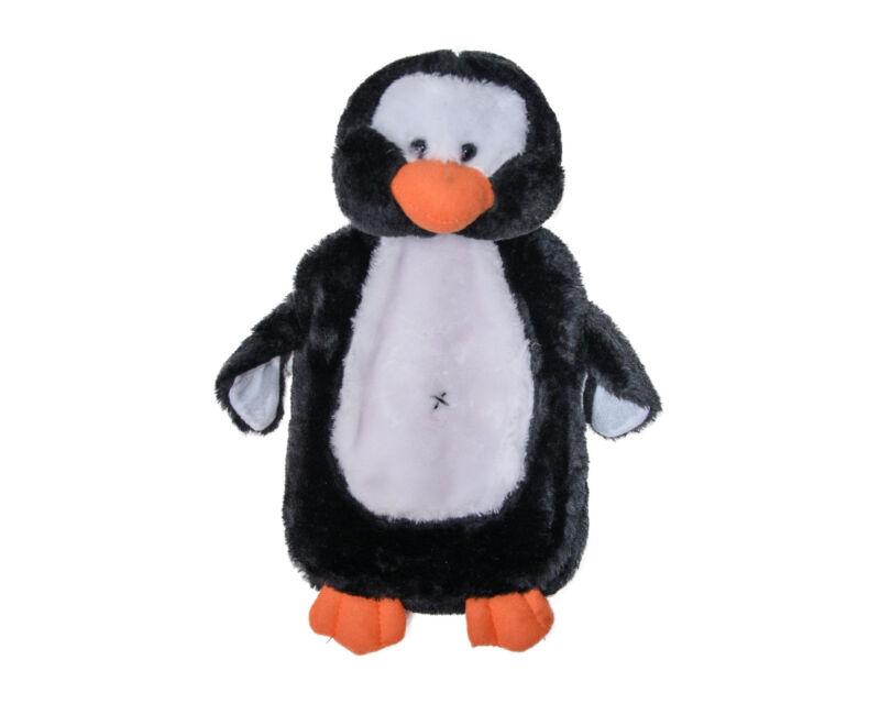 Pinguin Wärmflasche