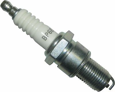 NGK BP6ES Spark Plug Honda GX160 / GX200 UK KART STORE